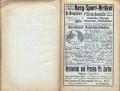 Dokument 06598 - Taschenkalender für Schweizer Alpenclubisten 1906