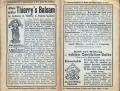 Dokument 06600 - Taschenkalender für Schweizer Alpenclubisten 1906