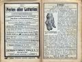 Dokument 06602 - Taschenkalender für Schweizer Alpenclubisten 1906