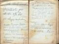 Dokument 06605 - Taschenkalender für Schweizer Alpenclubisten 1906