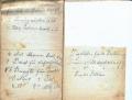 Dokument 06606 - Taschenkalender für Schweizer Alpenclubisten 1906