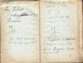 Dokument 06608 - Taschenkalender für Schweizer Alpenclubisten 1906