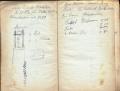 Dokument 06609 - Taschenkalender für Schweizer Alpenclubisten 1906