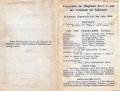 Dokument 06613 - Taschenkalender für Schweizer Alpenclubisten 1906