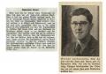 Dokument 05006 - Bootsunglück 1949