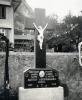 Foto 05206 - Grab von Gustav Aschwanden Bärchi 1887 - 1943 auf dem Friedhof Isenthal