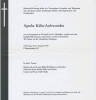 Agatha Kälin-Aschwanden