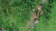 Wasserfall und Seeli im Lauweli