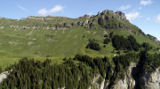 Vorder-Oberalp - Fifer mit Tor und Stockzahn - Bärenstock