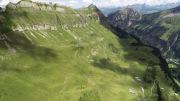 Oberalp - Fifer mit Tor und Stockzahn - Bärenstock