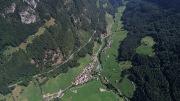 Dorf Isenthal
