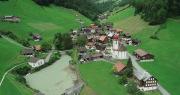 Das Dorf vom Osten