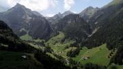 Das Grosstal - Riedmatt - Schwändi - Schwazrwald