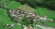 Das Dorf Isenthal