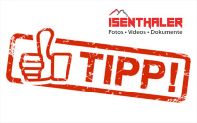 Tipp: Tipps helfen