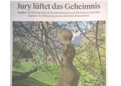 Jury lüftet das Geheimnis