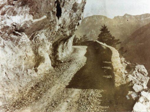 Isenthaler-Strassen
