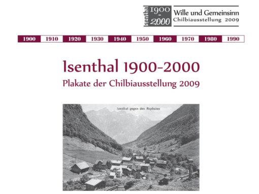 Chilbi-Ausstellung 2009