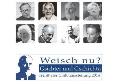 Chilbi-Ausstellung 2014