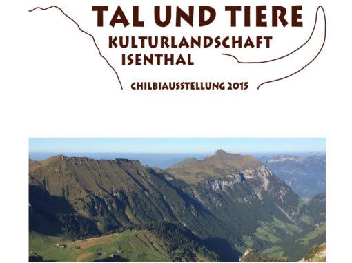 Chilbi-Ausstellung 2015