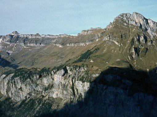 Berge