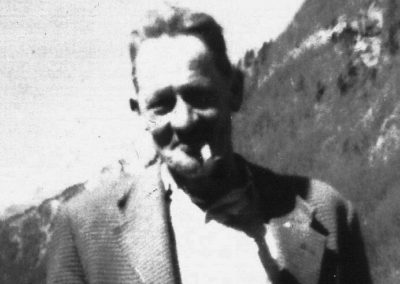 Gustav Walker Gubeli – dr Walker Gusti