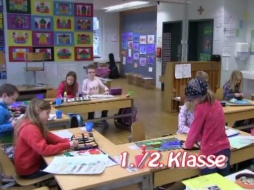 Schule Isenthal 2013 – 1./2. Klasse