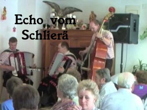 Echo vom Schlierä