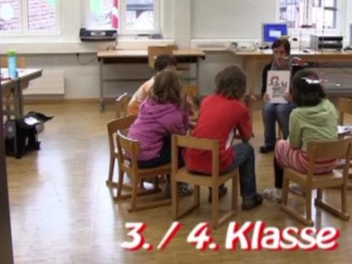 Schule Isenthal 2013 – 3./4. Klasse