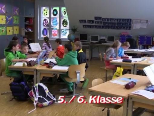 Schule Isenthal 2013 – 5./6. Klasse