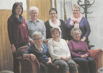 Frauen- und Müttergemeinschaft feiert 100-Jahre-Jubiläum