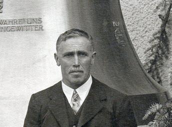 Karl Aschwanden-Bühler Bäckerei und Sigersten Griti