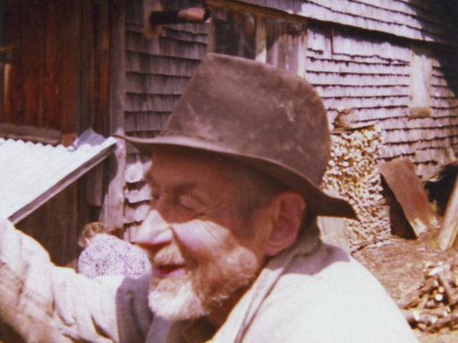 Michael Jauch Neyberg – dr Miseeler Michi