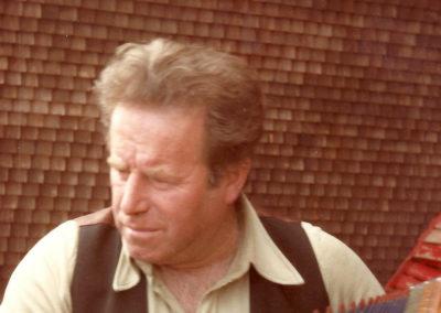 Walter Bissig-Aschwanden Wirt Gitschenen