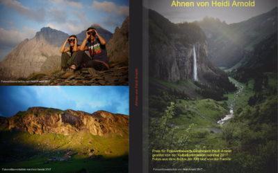 Das Ahnenbuch für Heidi