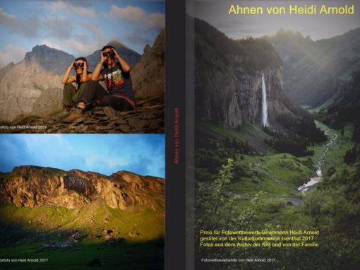 Ahnen von Heidi Arnold (Jg. 1987)