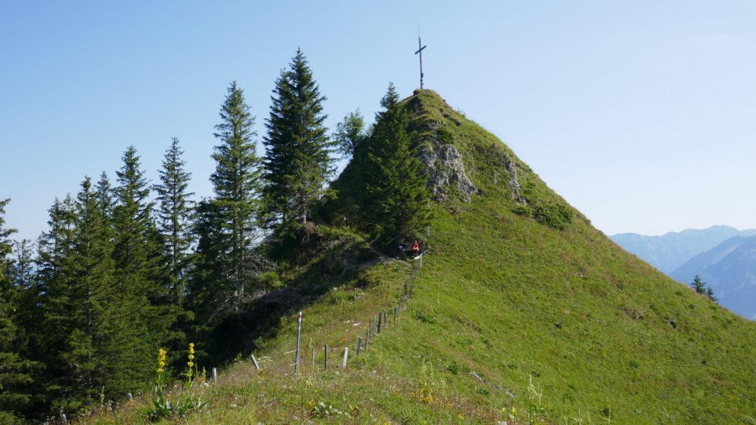 Wanderparadies Isenthal