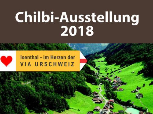 Chilbi-Ausstellung 2018 – Die Plakate