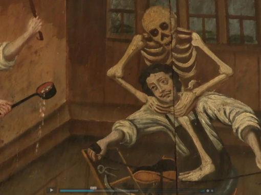 Interview mit dem Tod Emmetten – Ein SQWISS! -Video