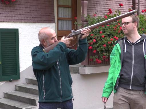 Der letzte Bär im Isenthal – Ein SQWISS! -Video