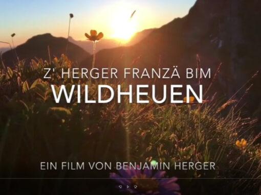 Wildheuen von Benjamin Herger, Fernen