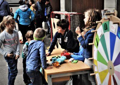 Isenthal – Jugendfreundliches Bergdorf   Bewerbungsdossier